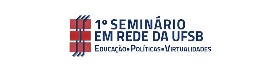 1º Seminário em Rede da UFSB